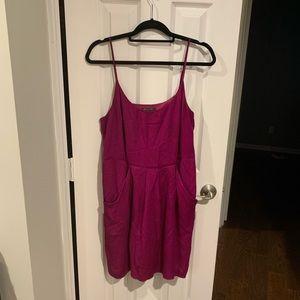 Vintage Madewell Slip Dress